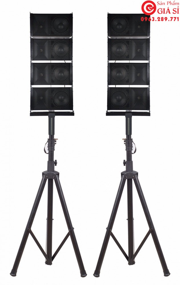 Loa Line Array Bosa - Mini